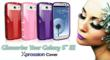 Xpression Cover for Samsung Galaxy SIII