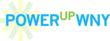 PowerUp Western New York Logo