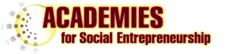 Academies for Socieal Enterprise Logo
