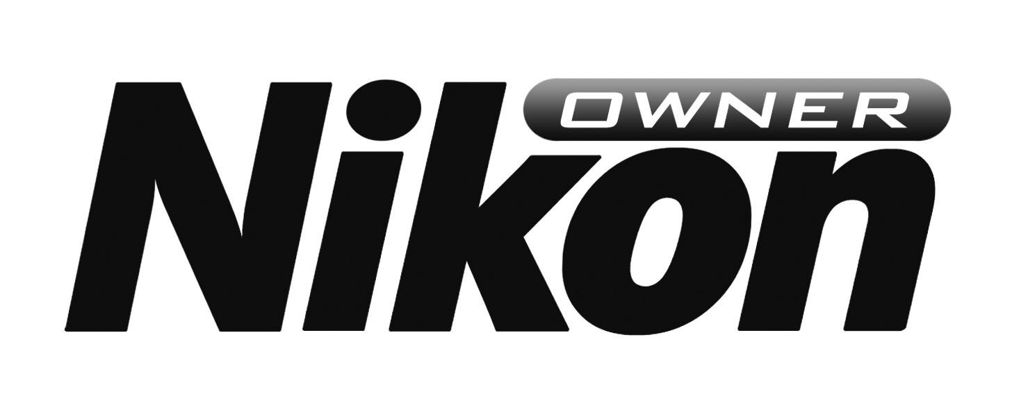 Nikon Camera Logo