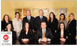 Divorce and Family Law Attorneys at Weinberger Law Group