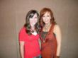 Country Music Legend Reba McEntire an avid Western Wishes Supporter