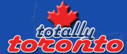 Totally Toronto Logo