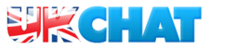 UkChat.com logo