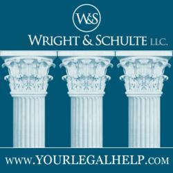 Wright & Schulte LLC offers free lawsuit evaluations to victims of unsafe products, contact Wright & Schulte LLC today for a FREE evaluation at 1-800-399-0795.