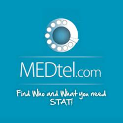 The MedTel.com search directory and communication platform offers a slew of user tools and features to help doctors and sales reps connect quickly and easily online.
