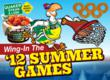 Quaker Steak & Lube® Celebrates the 2012 Summer Games with...