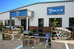 Galls Flagship Store