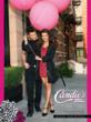 Candies Fall 2012 Ad Campaign with Lea Michele