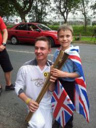 Schools start countdown to London 2012 Olympics on safe social learning platform Radiowaves