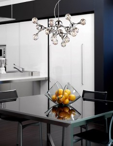 HomeThangs.com is Introducing a Selection of Funky Island Lights to Customize Kitchen Lighting