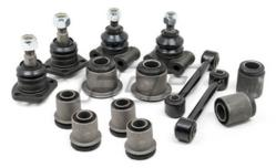 Jaguar Suspension Kit from FCP Euro
