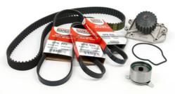 Honda Civic Timing Belt & Water Pump Kit from FCP Import