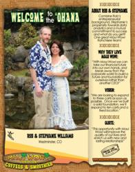 New Colorado Maui Wowi Franchisees