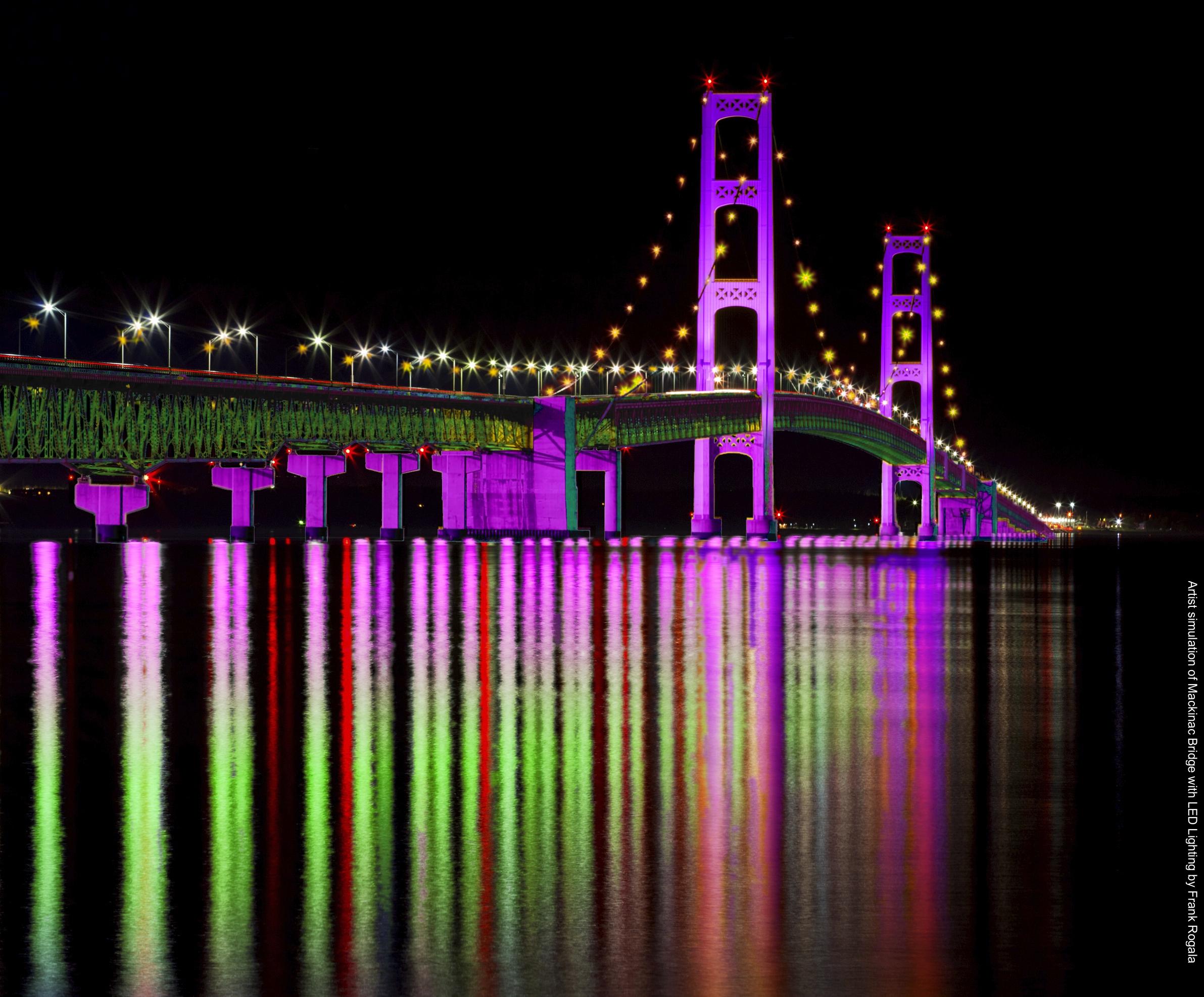 Color Led Christmas Lights