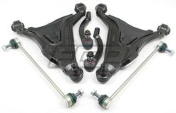 Genuine Volvo Suspension Kit from FCP Euro