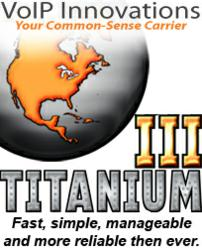 Titanium III