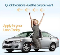 Get the car you want