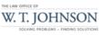 W.T. Johnson Team Wins $500,000 Auto Accident Jury Verdict