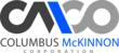 Columbus McKinnon, located in Amherst, New York is a leader in the materials handling industry