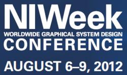 NIWeek logo