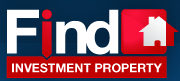 Find Investment Property Logo - Property Investment