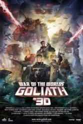 War of the World Goliath 3D