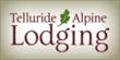 Telluride Alpine Lodging - Official Lodging Sponsor