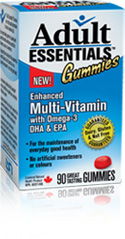 adult gummy vitamins, gummy vitamins for adults