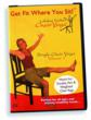 Lakshmi Voelker Chair Yoga DVD