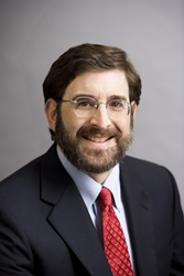 Qualis Health CEO and SNMHI principal investigator Jonathan Sugarman, MD, MPH