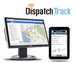 Delivery Logistics Management Software by DispatchTrack