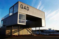 Custom Shipping Container Buildings Now Open To All