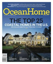 Ocean Home Top 25 Homes