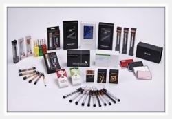 KIMREE, the world's largest electronic cigarette OEM factory located in China, is the main original equipment manufacturer during the Olympic promotion campaigns with its high quality. By July 11th, 2012, Electronic Cigarettes for Olympic Promotion have b