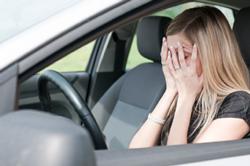 Women's Car Insurance Woe