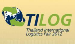 TILOG 2012 Logo