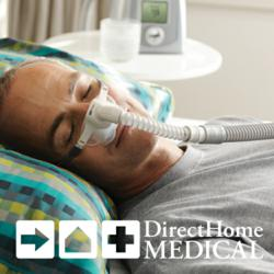 F&P Pilairo CPAP Mask from DirectHomeMedical