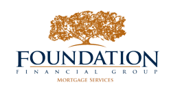 Foundation Financial Group's Mortgage Division reports volume through second quarter of 2012 is up 14.4 percent