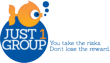 Logo for Just1Group