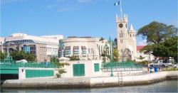 Historic Bridgetown, Barbados UNESCO Site
