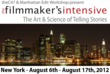 Manhattan Edit Workshop and theC47 Present: The Filmmaker's...