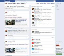 AED.com Facebook Page