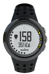 suunto m5, white screen