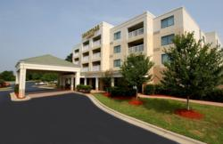 Courtyard by Marriott Gastonia Ranked #1 by Trip Advisor for Gastonia Hotels