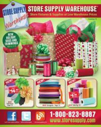 Store Supply Catalog