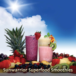 Free Ebook with Raw Vegan Protein Smoothies and Shakes