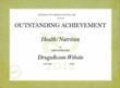 IMA Award