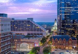 Fort Worth hotels, Fort Worth hotel, Fort Worth convention center hotels, Fort Worth luxury hotel