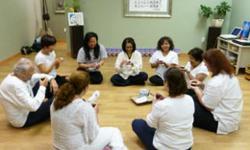 Dahn Yoga principles, Dahn Yoga practice, Dahn Yoga benefits, Dahn Yoga community